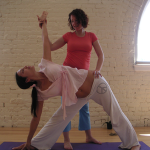Prenatal Yoga Teacher Trianing